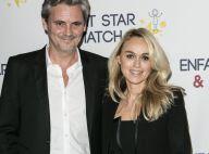 Cécile De Ménibus et son chéri face à Jean-Michel Maire et Tex, à Cannes