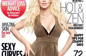 Christina Aguilera, maman féministe : La star pousse un coup de gueule !