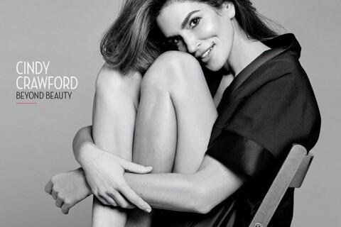 Cindy Crawford : Top model à la retraite ? Pas si vite...