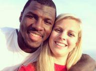 Tony Steward : L'espoir de la NFL pleure sa fiancée, morte à 26 ans