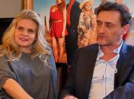 """Jean-Paul Rouve et Isabelle Nanty : """"C'est du délire complet, les Tuche"""""""