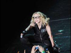 REPORTAGE PHOTOS : Madonna en attendant le divorce... elle pique le look de sa fille Lourdes !