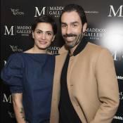 Robert et Jessica Lemarié Pirès : Couple mondain avec les soeurs Ecclestone