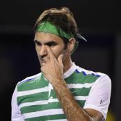 Roger Federer : Ses jumelles à ses côtés lors de sa grave blessure