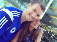 Edin Dzeko (AS Rome) papa : Sa sublime Amra a accouché de leur premier enfant