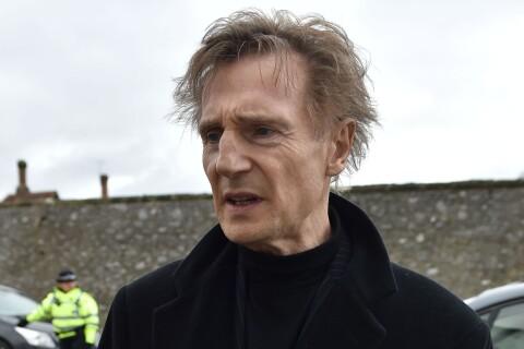 Mort de Miles Frost : Liam Neeson, Sarah Ferguson et ses proches réunis...