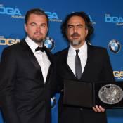 Alejandro González Iñárritu paré pour un doublé historique aux Oscars