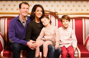 Princesse Marie, confidences à 40 ans :