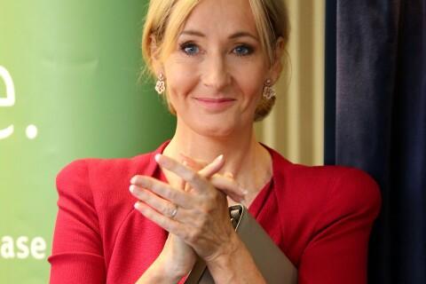 Harry Potter : J.K. Rowling va publier un 8e roman cet été !