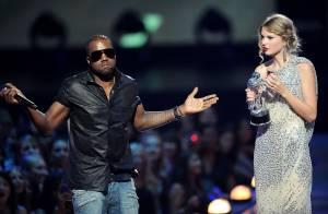 """Kanye West """"misogyne"""" attaque encore Taylor Swift : Son frère Austin la défend"""