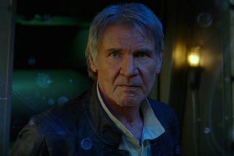 Star Wars : Un producteur face à la justice après l'accident d'Harrison Ford