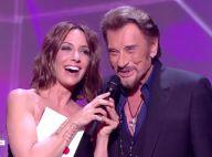 Victoires 2016: Johnny Hallyday triomphe dans l'amour, Laeticia et Yodelice émus