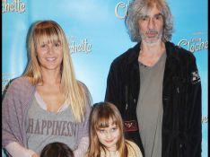 REPORTAGE PHOTOS : Quand Lorie fait sa fée, toutes les stars viennent avec leurs enfants !