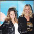Carla-Marie et sa mère Sophie Favier
