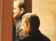 Anniversaire de Nicolas Sarkozy: Ses invités accueillis par... Léonard Trierweiler