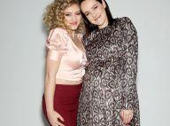 Jena Malone enceinte et Willow Shields : Héroïnes de Hunger Games très complices