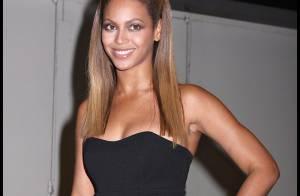 REPORTAGE PHOTOS : Beyoncé.... c'est quoi ce look ?!