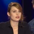 Elodie Frégé donne son avis à un candidat - Premières images de Nouvelle Star, le 16/02/16 sur D8