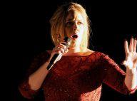 Adele : Enorme loupé sur la scène des Grammy Awards...