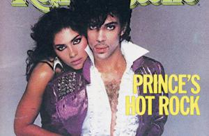 Mort de Vanity, Prince lui rend hommage :