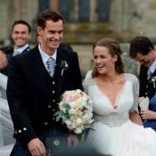 Andy Murray et Kim Sears : Le prénom de leur fille enfin dévoilé ?
