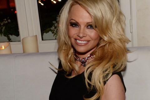Pamela Anderson : La bombe de 48 ans se sent seule...