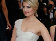 Dianna Agron, de blonde à brune : La star de Glee transformée !