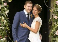 Millie Mackintosh et Professor Green : Mariage déjà fini et alliance déjà partie