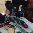 Fauve Hautot : Saint-Valentin surprise avec Jules Renault