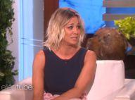 """Kaley Cuoco en plein divorce : """"Je suis mieux que je ne l'étais avant"""""""