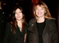 """Mathilde Seigner, """"sous le choc"""", pleure son amie Valérie Guignabodet"""