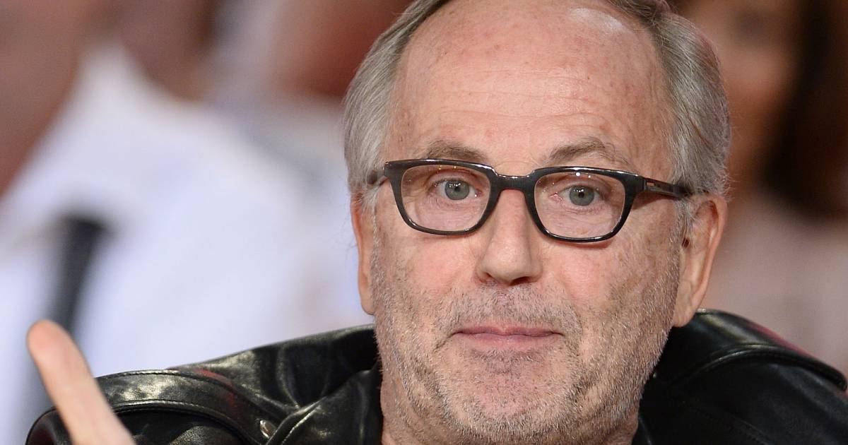Fabrice luchini enregistrement de l 39 mission vivement for Dujardin fabrice