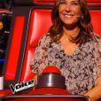 Zazie dans The Voice 5 sur TF1, le samedi 27 février 2016