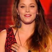 The Voice 5 : Julie, reine de cirque, et Louisa Rose, jeune prodige...