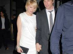 REPORTAGE PHOTO : Michelle Williams et Spike Jonze dévoilent leur amour au grand jour !