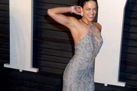 Michelle Rodriguez : Naturelle ? Elle cède et se rase les aisselles...