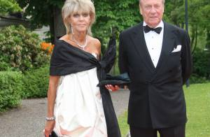 Mort du prince Johann Georg : Birgitta et la famille royale de Suède en deuil