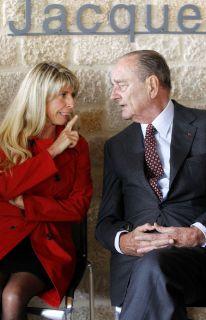 """Sophie Dessus : Mort à 60 ans de la députée et """"blonde de Chirac"""""""