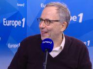 """Fabrice Luchini, incontrôlable et déjanté : Hanouna """"bi"""" et Ardisson """"queutard"""""""