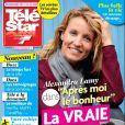 Télé-Star - édition du lundi 7 mars 2016.