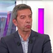 """Michel Cymes boycotte TPMP : """"Je ne vais pas chez des gens qui m'insultent !"""""""