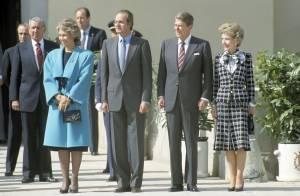 Nancy Reagan: Mort de l'ancienne first lady, âme soeur de Ronald et femme modèle