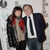"""Daniel Auteuil : Soutenu par sa femme, il est prêt à tout """"au nom de sa fille"""""""