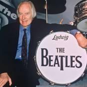 """Mort de George Martin (producteur des Beatles) : Sean Lennon """"détruit"""""""