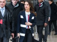 Look de la semaine : Alicia Vikander, Selena Gomez... défilé de stars à Paris !