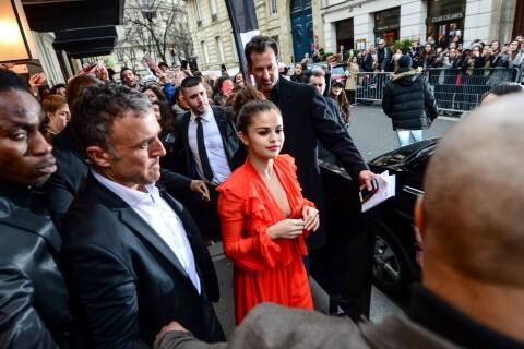 Selena Gomez : Exquise à Paris, la popstar déplace les foules