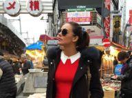 Marine Lorphelin et Christophe : Amoureux au Japon, le duo inséparable