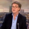 François Cluzet :