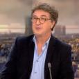 François Cluzet au JT de France 2 le dimanche 13 mars 2016.