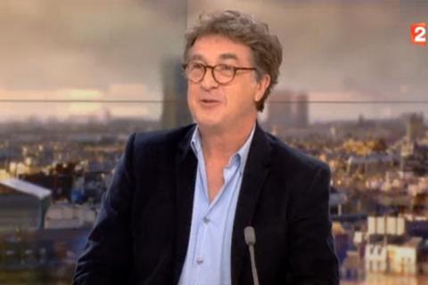 """François Cluzet : """"Je ne veux pas de la Légion d'honneur"""""""